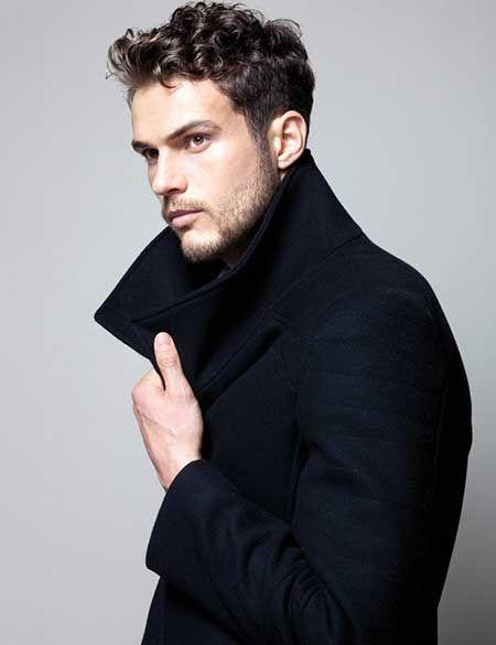 # cortes-de-pelo hombre #moda #tendencia #estilistas #peluquería #ciudad real