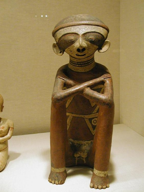 south american sculptures - Google Search