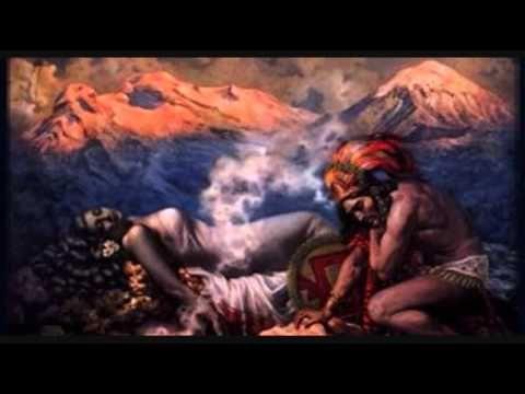 Iztaccíhuatl y Popocatépetl, Leyendas de Majestuosos Volcanes que Engalanan la Ciudad de Puebla