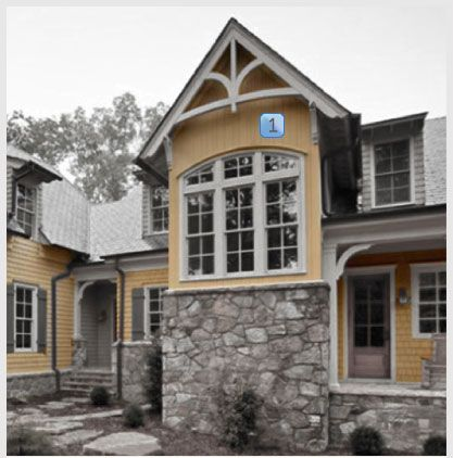 Browse Wood Stain Colors Blue Shutters Stain Colors And Shutters
