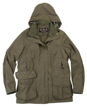 Barbour jacket - worn by the Duchess of Cambridge: