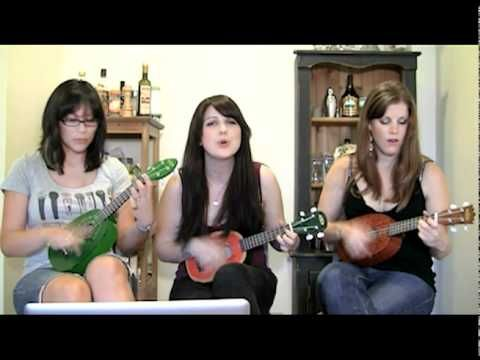 USE SOMEBODY - Kings of Leon (Ukulele Cover) Fruity Ukuladies | Uke ...