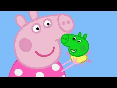 Peppa Pig Dublado Portugues Brasil 2018 2019 Youtube Porquinha Peppa Peppa Pig Em Portugues Peppa Pig
