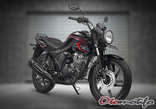 Harga Honda Cb150 Verza 2020 Kelebihan Kekurangan Honda