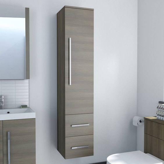Pinterest the world s catalog of ideas for Bathroom cabinets the range