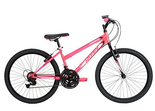 Huffy Bicycle Company Girls Number 24515 Granite Bike, 24-Inch, Neon Pink  http://www.bestdealstoys.com/huffy-bicycle-company-girls-number-24515-granite-bike-24-inch-neon-pink/