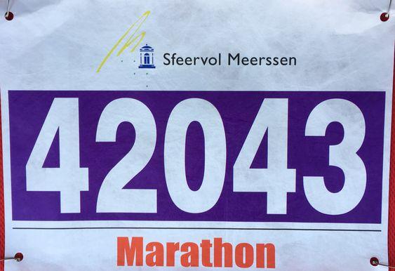 startnummer 42043