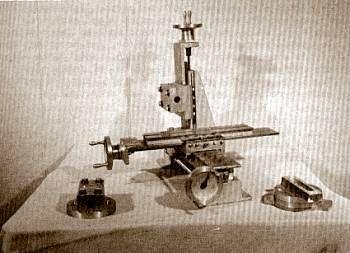 machine shop blueprints