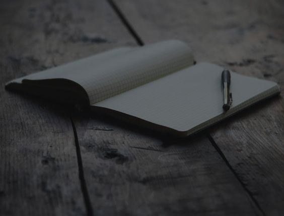 Bullet Journal Notes