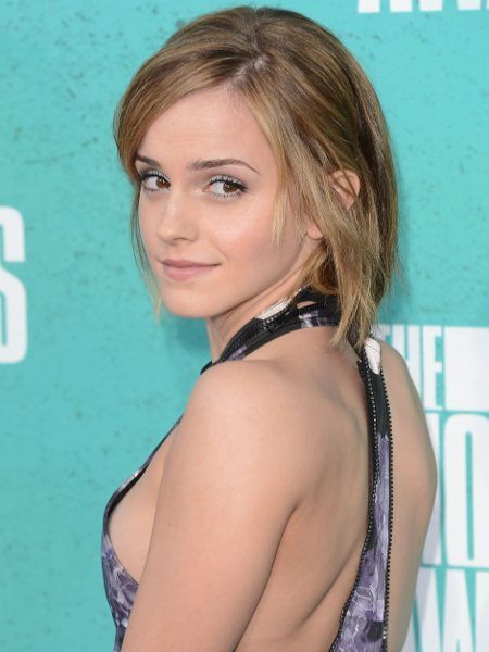 Hollywoods Dreisteste Set Diebe Intouch Auch Wenn Emma Watson 22 Nach Der Premiere Von Harry Potter Und Der Heilige Des Todes Tei Emma Watson Mtv