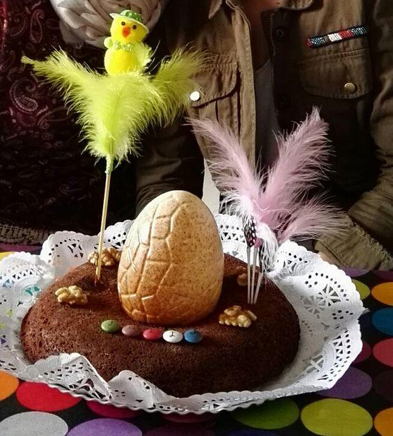 #mona de #brownie