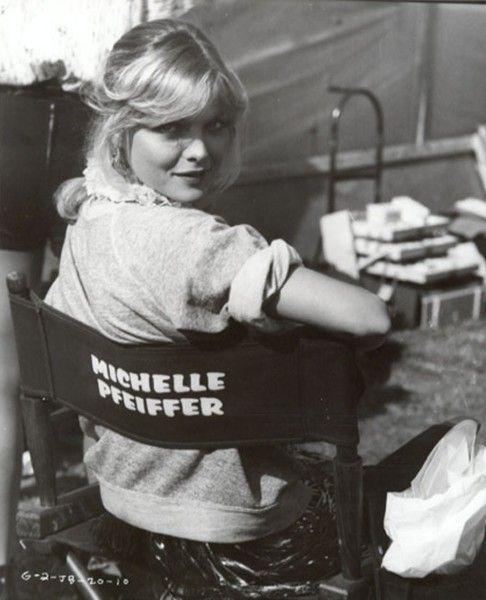 Michelle Pfeiffer   Ethnicity: Swiss/German, French, Dutch, Irish, British,  Scandinavian