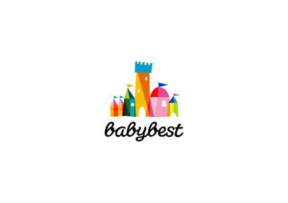 Baby Best Brand Identity via Behance