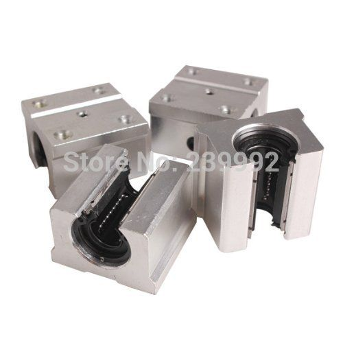 Cheap bearing slide, Buy Quality bearing linear directly from China bearing thk Suppliers: 	4pcs SBR20UU 20mm Linear Ball Bearing Block	  	Model:SBR20UU	  	Shaft ID: 20mm 	  	Quantity:&n