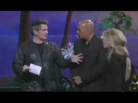 James Ingram sings JUST ONCE and INTERVIEW (Part 3 of 4) *New 2010*