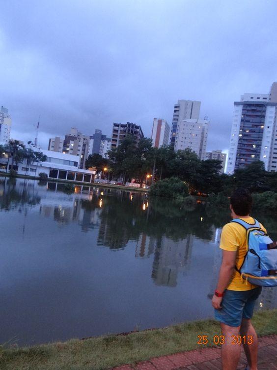 Goiânia - Brasilien