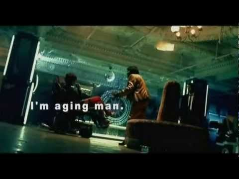 "Gary Oldman, James Brown in ""BEAT THE DEVIL"" Short film shot in Las Vegas"