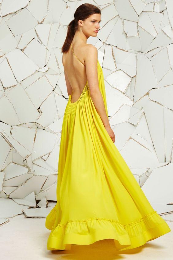 Stella McCartney Resort 2016 Fashion Show
