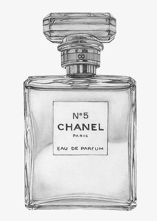 Millions Of Png Images Backgrounds And Vectors For Free Download Pngtree Bottle Drawing Chanel Perfume Bottle Perfume Bottle Art