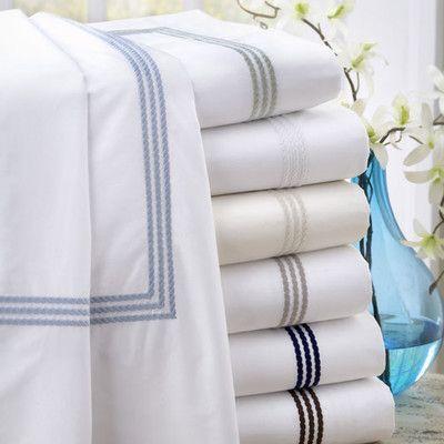 Downright Windsor Pillowcase Size:
