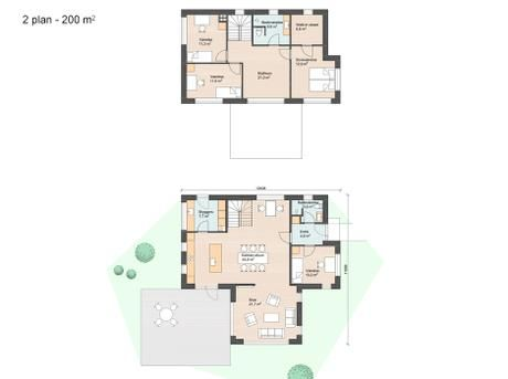 Funkis house plans home design and style for Funkis house