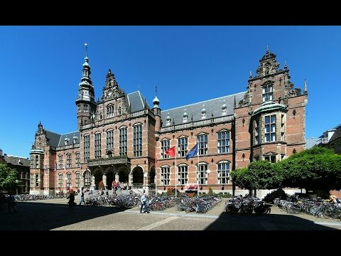 University Of Groningen Netherlands Invites Application For Phd S Postdocs Position 2019 From Eligible And Int Phd Life Best University International Students