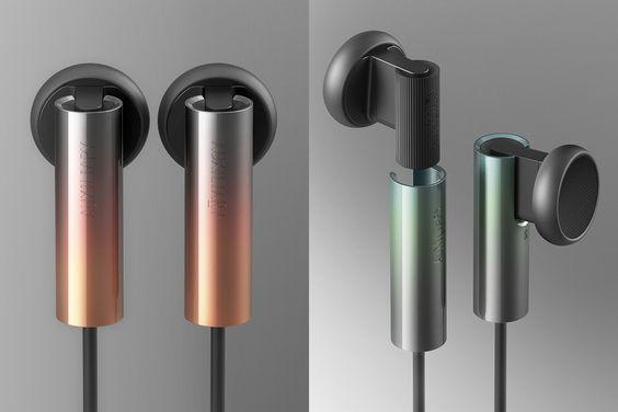 Unchaining your audio experience | Yanko Design