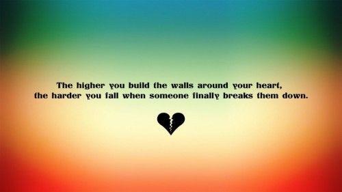 #broken #heart #quotes #for #girl