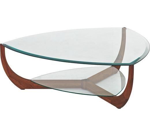 Couchtisch In Holz Glas 100 31 5 Cm Online Kaufen Xxxlutz Couchtisch Tisch Wohnzimmertische