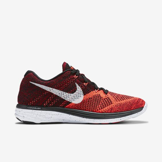 official photos dc30f 36faf ... coupon code nike flyknit lunar 3 mens running shoe. nike store uk  sneakers pinterest running