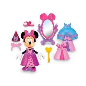 Minnie princess bowtique
