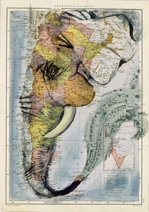 cARTography: Old History and New Trends in Map Art | Home ... on map art diy, basketball party pinterest, summer arts and crafts pinterest, map art print, map art design, map art tumblr, alice in wonderland cake pinterest, map art flowers, map art love, map art google,