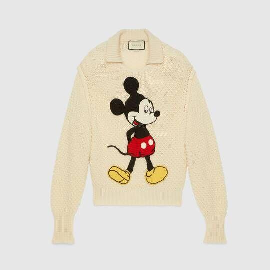 Disney Womens Sweater