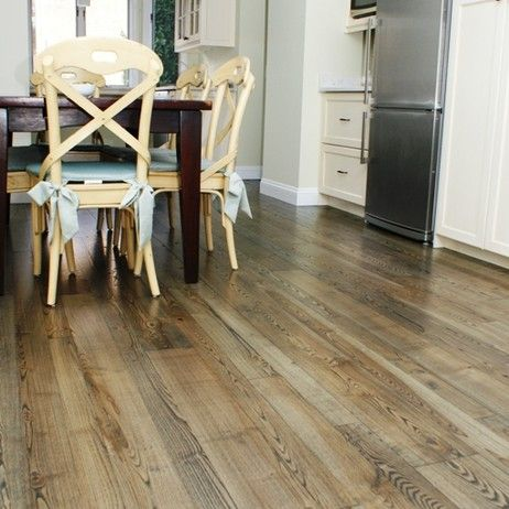 Hull forest products ash wide plank flooring wood for Wide plank laminate flooring