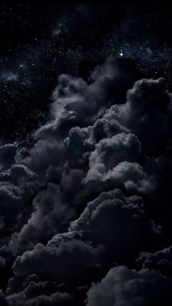 Iphone Night Cloud Wallpaper Iphonewallpaper Iphone Cloud Wallpaper Wallpaper Cloud In 2020 Dark Wallpaper Iphone Android Wallpaper Black Iphone Wallpaper Sky