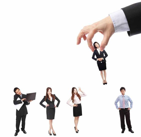 Find Right Employee   Financial Business Guide