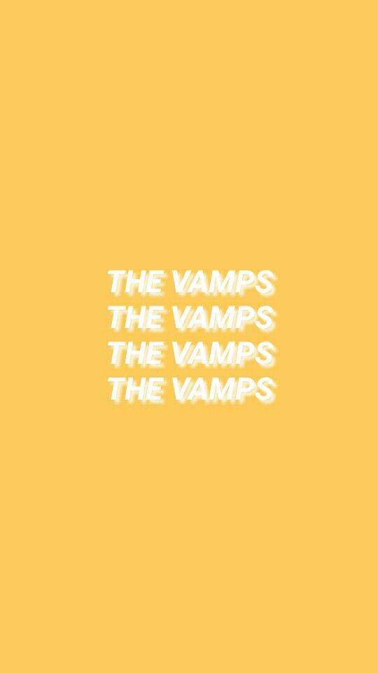The Vamps Lockscreen Wallpaper The Vamps Songs Tvd Quotes The Vamps The vamps wallpaper for iphone