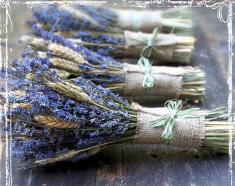 lavender and burlap wedding - Google Search
