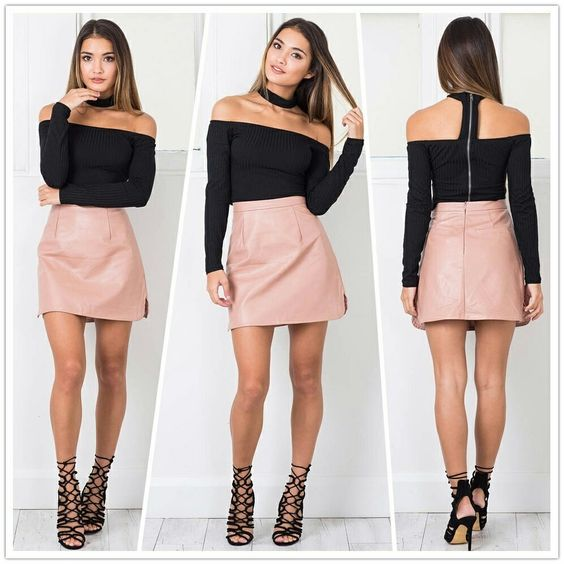 4 in the morning Top and Era skirt at NEEDMYSTYLE.COM  #fleece #cardigan #croptop #needmystyle #outfit #bandeau #playsuit #highwaistedskirt #Lingerie #skirt #bodycon #bodysuit #iggers #lacebralette #fashion #romper #selenagomez #Dresses #leatherskirt #retro #rihanna #clothing #kyliejenner #kekepalmer #beyonce #retroskirt #kimkardashian #chokertop #bralette #choker: