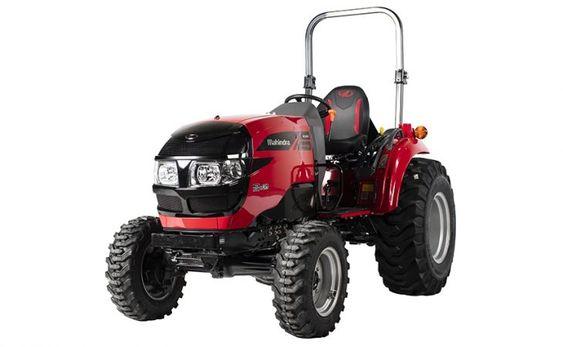 Mahindra 1640 Tractor Truck Accessories Tractors Tractor Implements