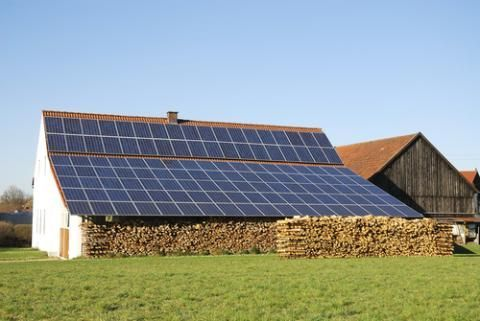 Is Already Less Expensive To Produce In Terms Of Kilowatt Hour The Solar Saver Solar Geothermal Energy Solar Panels