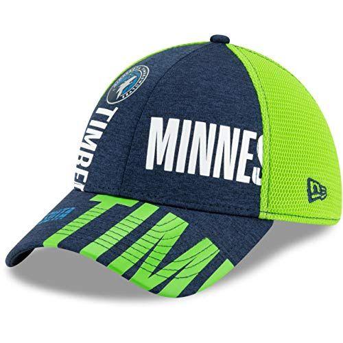 NBA TIP OFF Minnesota Timberwolves New Era 39Thirty Cap