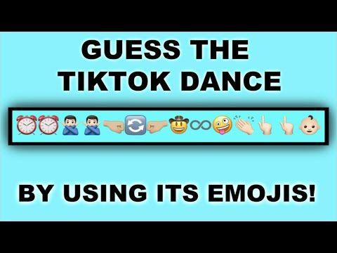 Emoji Tik Tok Copy The Emoji Challenge Tik Tok Dance Intimation Challenge Youtube Emoji Challenge Challenges Emoji