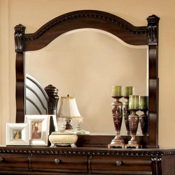 Burleigh Mirror - CM7791M