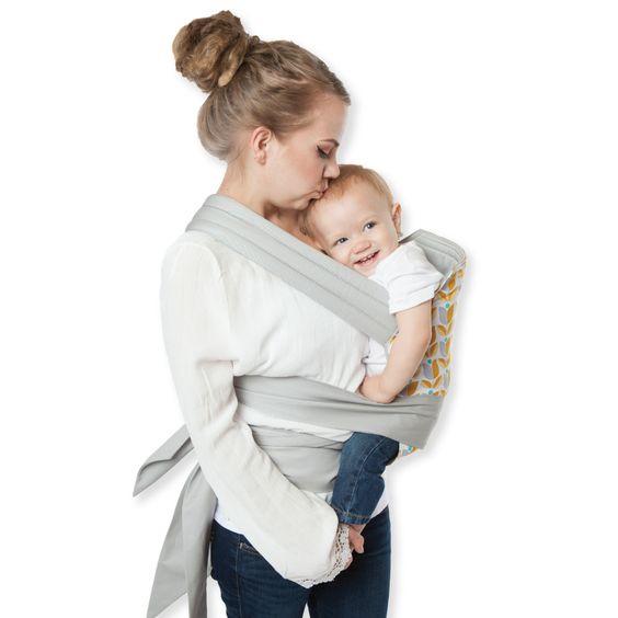 Mei Tai Baby Carrier - Charmer