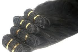 Next time you buy virgin hair try something different like, making your own weft. Use your virgin bulk hair to create your own unique weft. E:universalhair2excel@yahoo.co.uk for more info