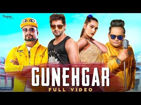 Gunehgar Official Video Vijay Varma Kd Raju Punjabi New Haryanvi Songs Haryanavi 2020 Yout In 2020 Hindi Dance Songs Old Song Lyrics Latest Song Lyrics