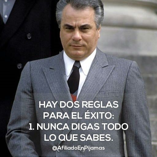 Play By The Rules Negocios Dinero