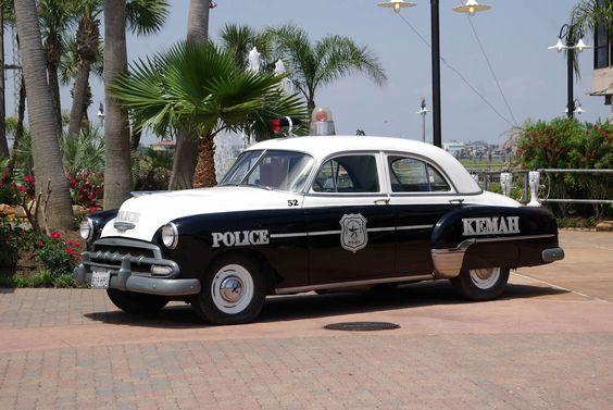 1952 chevrolet styleline 4 door sedan police car antique for 1952 chevrolet 4 door sedan