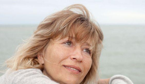 L'idéal féminin des Américains? La Française qui vieillit sans lifting - L'Express